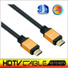 4K HDMI Cable 15ft-HDMI 1.4 Cord Supports 1080p 3D 4K Ethernet and Audio Return for HDTV Xbox