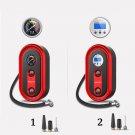 """Tire Inflator Car Air Pump Compressor Electric Portable Auto 12V Volt 100 PSI """"1"""""""