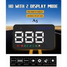 Car HUD GPS Speedometer Speedo Head Up Display Digital Over Speed Alert