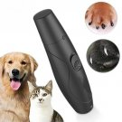 USB Pet Dog Cat Nail Trimmer Tool Grooming Tool Care Grinder Clipper Electric