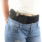 Neoprene Concealed Waist Belly Band Elastic Holster Gun Magazine Pouches