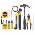 UNIT Portable Car Accessory Car Combination Tool Kit 12 Pieces in 1 for Emergency Repairs