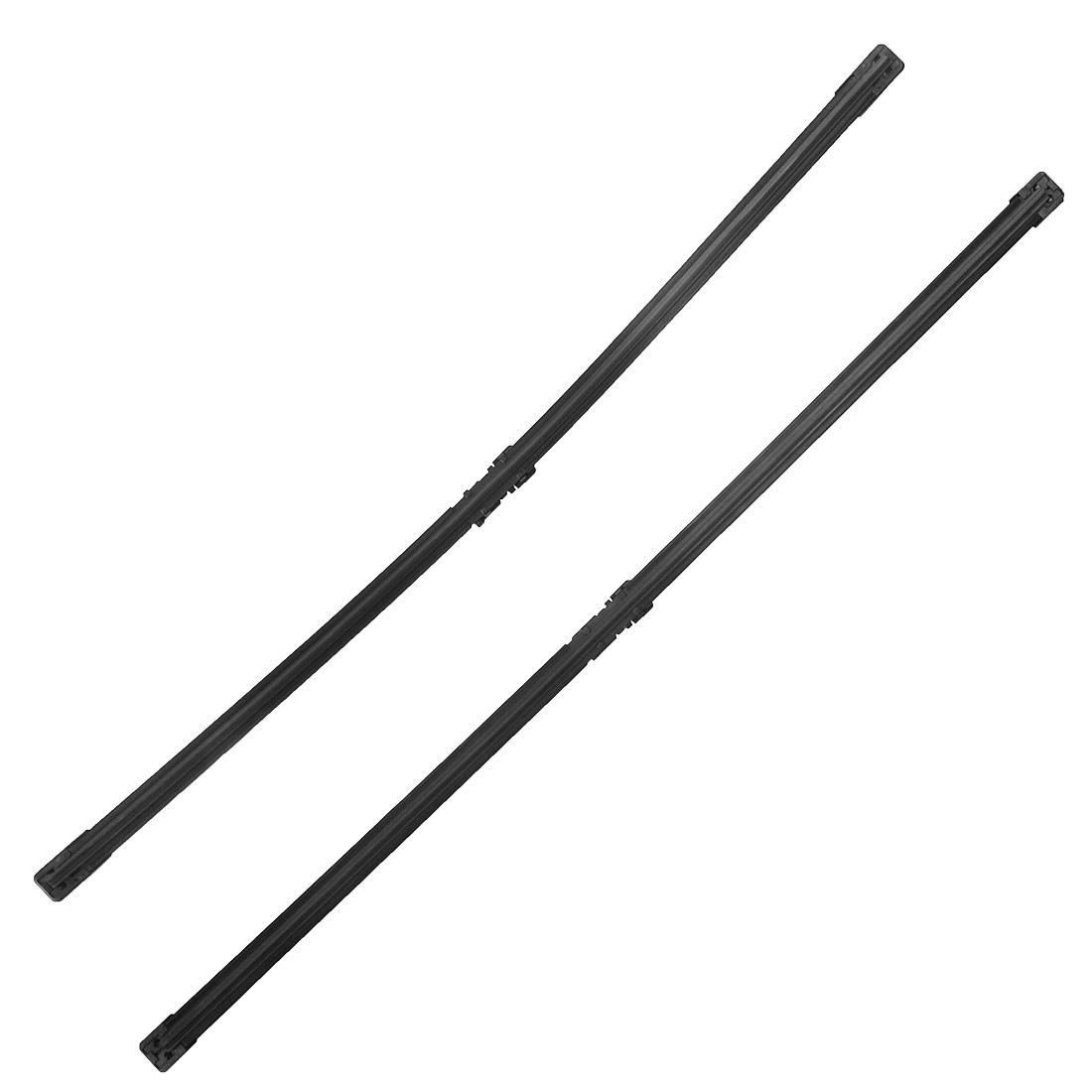 Car Windshield Wiper Blades 26-inch 14-inch Set of 2 for Fiat Linea (2008-Present)