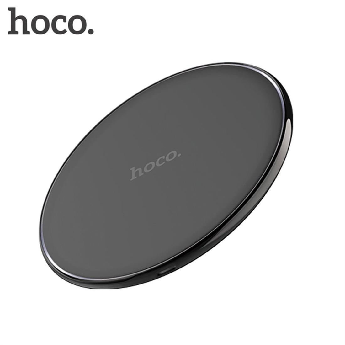 HOCO CW6 Wireless Charger Portable Charging Device Support For Qi Standard