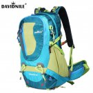 40L cross-border for outdoor large capacity professional carrying system outdoor mountaineering bag