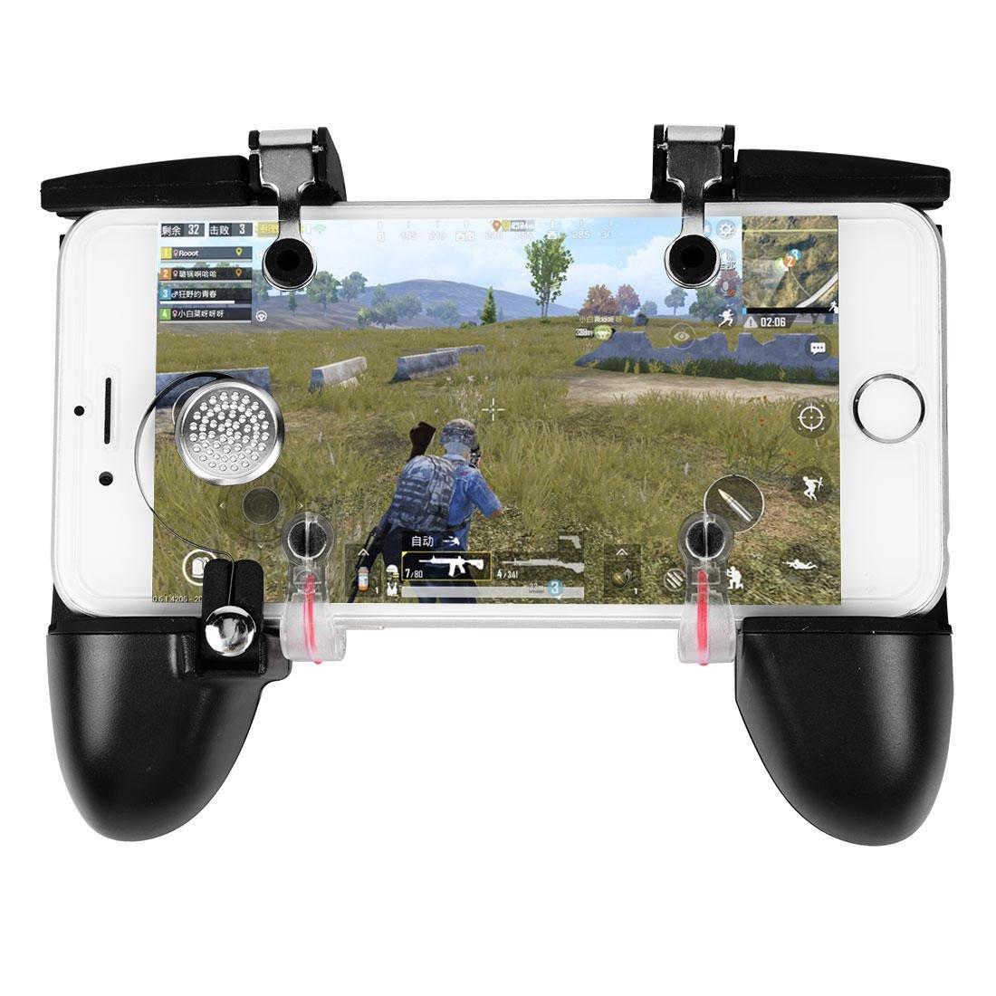 New MVPro Phone Game Trigger Handle Grip
