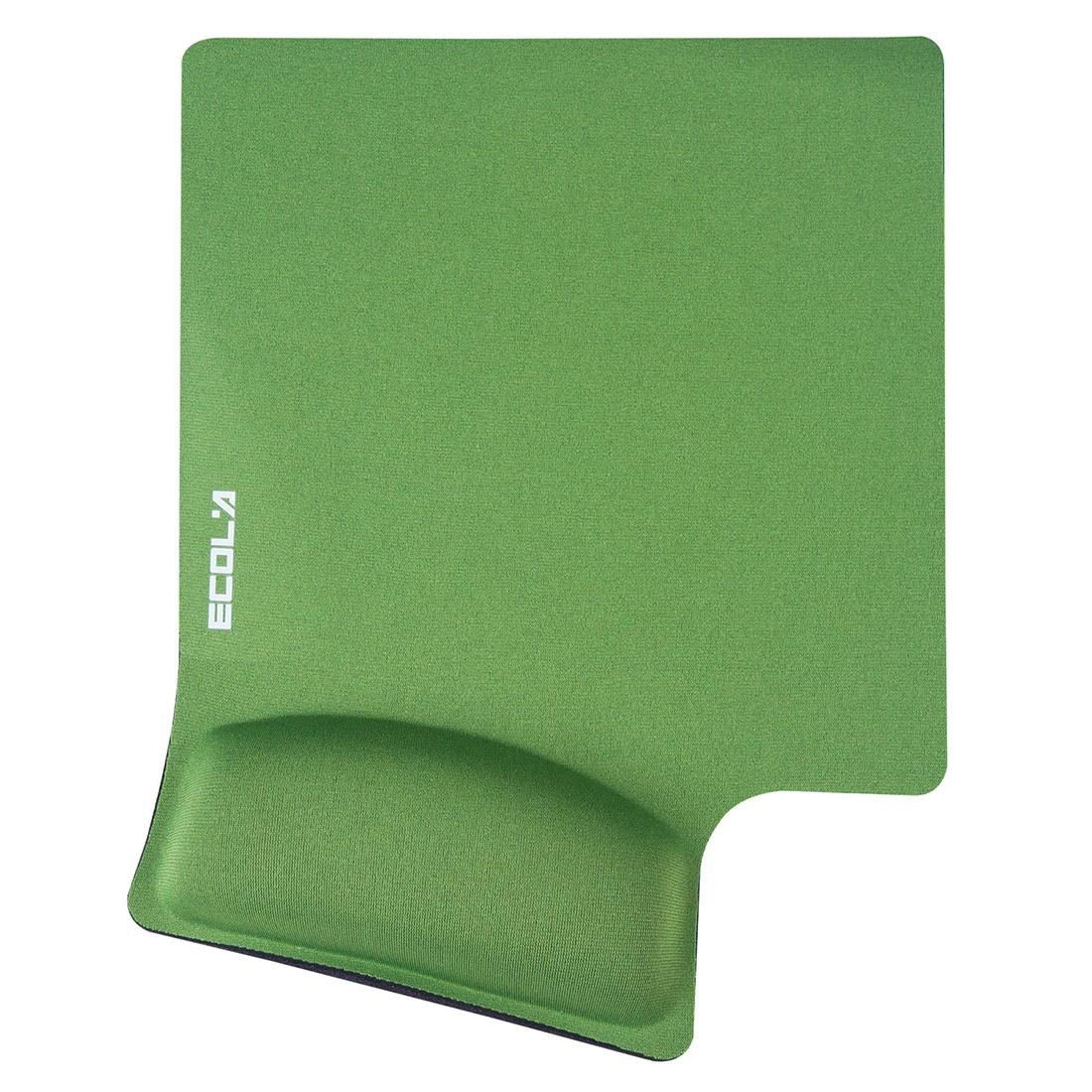 ECOLA MPD-014P Antifatigue Comfort 14°Ergonomic Waverest Mousepad