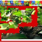 Puzzles for Kids Children Learning Software Program for Windows [Download]