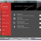 Moon Secure Antivirus Program Software for Windows [Download]