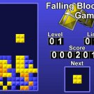 Falling Block Game Video Game for Microsoft Windows Operating System [Download]