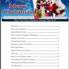 A Very Merry Christmas eBook in PDF Format [Download]