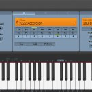 Virtual Piano Midi Synthesizer Music Audio Recording Editing Software for Windows [Download]