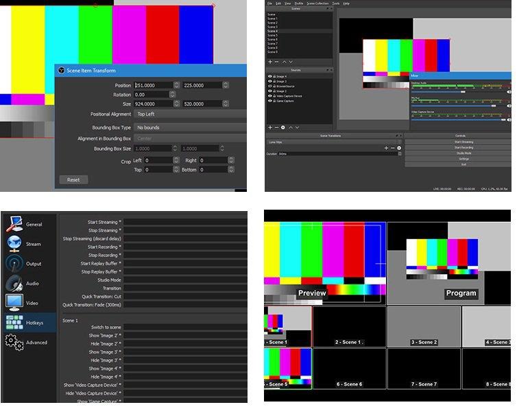 Obs Mac Stream Studio download