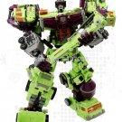 G1 Transformers Decepticon Devastator Oversized Constructicons Masterpiece UK