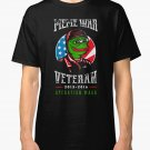 New Meme Wars Veteran Men's T-Shirt Size S-2XL