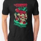 New The Cramps Colour Men's T-Shirt Size S - 2XL