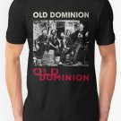 New LEON05 Old Dominion Tour 2016 Men's T-Shirt Size S-2XL