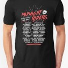 New Midnight Riders  No Salvation Tour Men's T-Shirt Size S-2XL