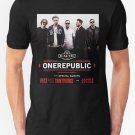 New OneRepublic One Republic Tour 2017 AA03 Men's T-Shirt Size S-2XL