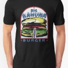 New Big Kahuna Burger tshirt Pulp Fiction Tarantino Bad Motherfker Men's T-Shirt