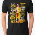 New The Dude Quotes Men's T-Shirt Size S - 2XL