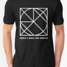 New Monsta X Beautiful World Tour  Guilty Version Men's T-Shirt Size S-2XL