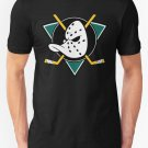 New The Mighty Ducks Men's T-Shirt Size S - 2XL