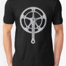 New Campagnolo Track Chainset 1974 Men's T-Shirt Size S-2XL