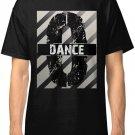 Persona 5 Dancing Star Night Akira New T-Shirt Men's Black Size S - 2XL