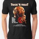 Trick 'r Treat Halloween Mashup New T-Shirt Men's Black Size S - 2XL