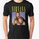 Nirvana Hanson Limited Edition New T-Shirt Men's Black Size S - 2XL