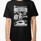NEW SILVER SURFER- JOHN BUSCEMA Men Black T-Shirt Size S-2XL
