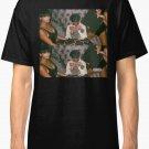 Playboi carti New october T-Shirt Men's Black
