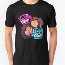 Game Grumps - Hey I'm Grump! T-Shirt Men's Black Limited Edition FREE SHIPPING