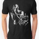 New Death GripsMC Ride Poster Design Tour Men's Black T-Shirt size S to 2XL