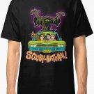 ScoobyNatural Baby V2 Men's Black T-Shirt size S to 2XL