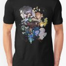 New The Mighty Nein Men's T-Shirt Size S - 2XL