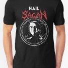 New HAIL SAGAN Men's T-Shirt Size S - 2XL