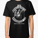 New Devils Rejects, Ruggsvile, TX Men's T-Shirt Size S-2XL