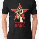 New BNR04 Prophets of Rage  Make America Rage Again Tour 2016 Men's T-Shirt Size