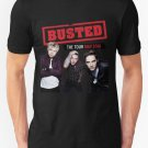 New Busted Tour 2016 Men's T-Shirt Size S-2XL