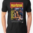 New Pulp Fiction Men's T-Shirt Size S - 2XL
