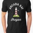 New Arcadia Bay Organ Men's T-Shirt Size S - 2XL