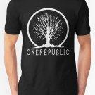 New OneRepublic One Republic Tour 2017 TRM05 Men's T-Shirt Size S-2XL