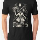 New Baphomet Men's T-Shirt Size S - 2XL