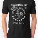 New Sriracha Full Men's T-Shirt Size S - 2XL