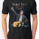 New Boavit06 Thomas Rhett Home Team Tour 2017 Men's T-Shirt Size S-2XL