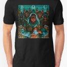 New Blue yster Cult  Fire of Unknown Origin Men's T-Shirt Size S - 2XL