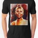 New Aretha Franklin Music Legend Men's T-Shirt Size S - 2XL