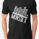New Monsta X Member Names List Men's T-Shirt Size S-2XL